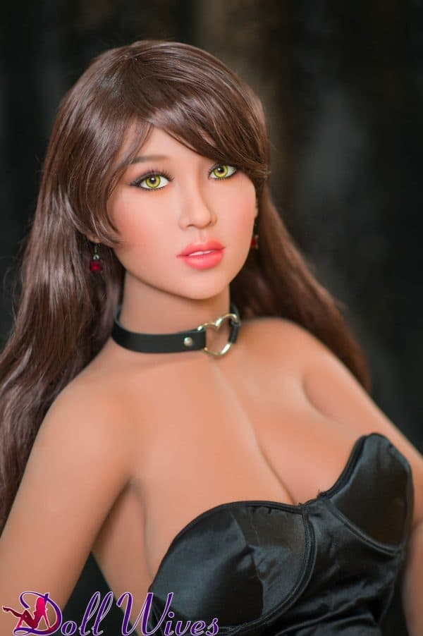 Francesca: Teen Sex Doll