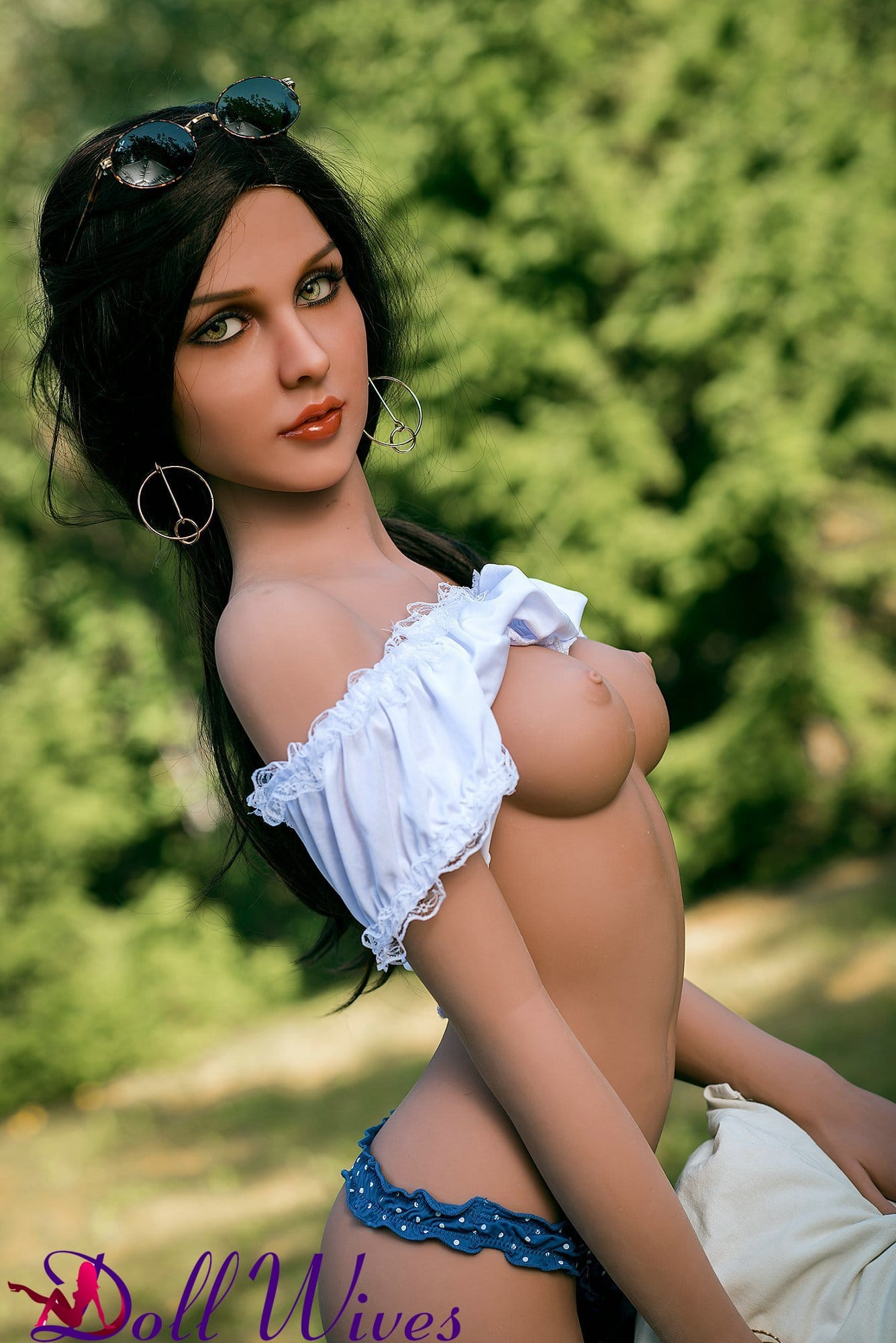 Amerikan Sex victoria: all american sex doll