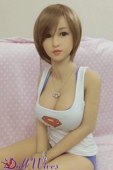 Mari: Big Tit Japanese Sex Doll